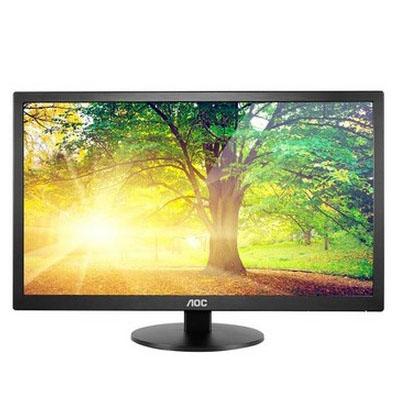 冠捷(AOC) E2270SWN5 21.5英寸液晶显示器
