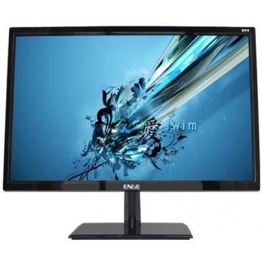 英格(ENGE)s2000p 19.5英寸LED背光节能窄边框液晶显示器