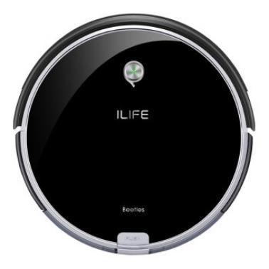 ilife智能扫拖双用扫地机器人 家用吸尘器 全自动智能扫地拖地一体机 X623