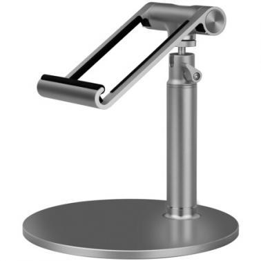 MOMAX摩米士iStand Pro 精英平板电脑支架 铝合金材质