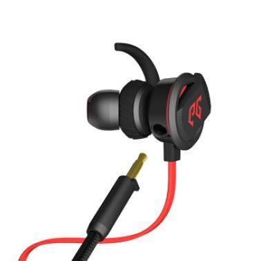 异极EG 美音魔 游戏耳塞 有线耳机职业电竞线控手机耳机