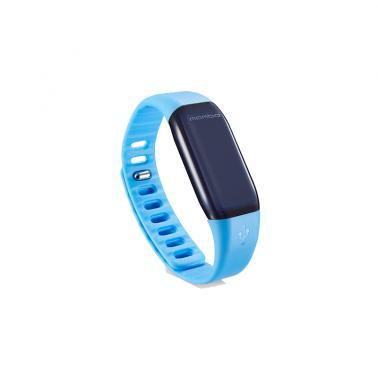 乐心mambo智能手环蓝牙计步器震动提醒苹果安卓男女防水运动手表光面腕带黑色